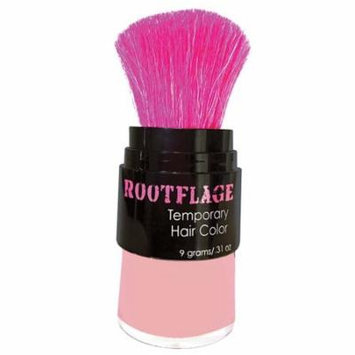 Rootflage Temporary Hair Color Rose Gold Avril
