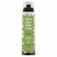 Love Beauty And Planet Medium Hold & Volume Coconut Milk & White Jasmine Hair Spray