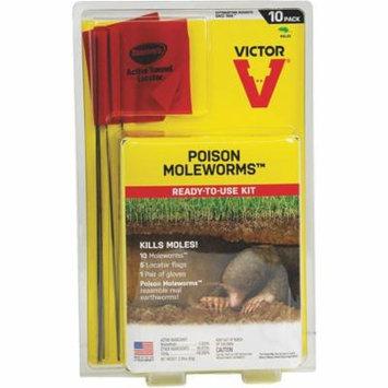Victor Poison Moleworms Mole Killer