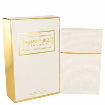 Nirvana White by Elizabeth and James - Women - Gift Set -- 1.7 oz Eau dE Parfum Spray + .34 oz Mi