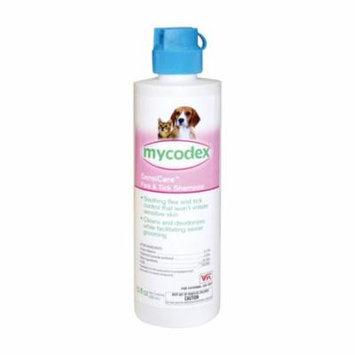 PRN Pharmacal Mycodex Sensi Care Flea and Tick Dog Shampoo