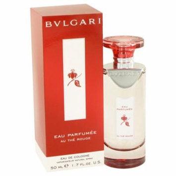 Bvlgari Eau Parfumee Au The Rouge by Bvlgari - Women - Eau De Cologne Spray (Unisex) 1.7 oz