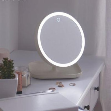 Symple Stuff Encanto Illuminating Makeup/Shaving Mirror