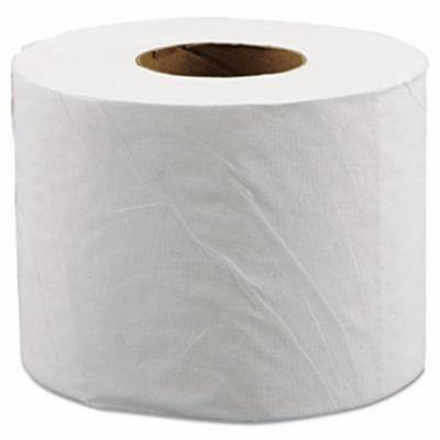 Morcon Morsoft Bath Tissue, 2-Ply, 600 Sheets/Roll, 48 Rolls (MORM600)