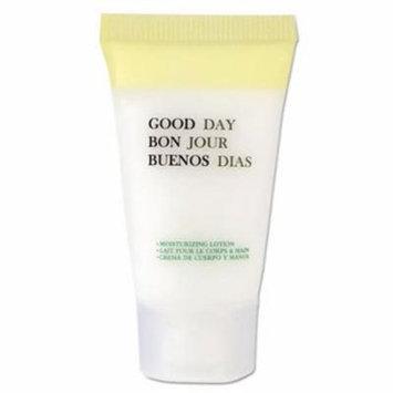 Good Day Hand & Body Lotion, 0.65 oz Tube, 288/Carton (GTP683)