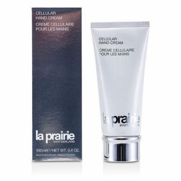 WOMEN La Prairie Cellular Hand Cream--100ml/3.3oz La Prairie