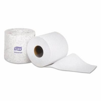Tork Universal Bath Tissue, 2-Ply, 616 Tissues/Roll, 48 Roll/Carton (TRK240616)