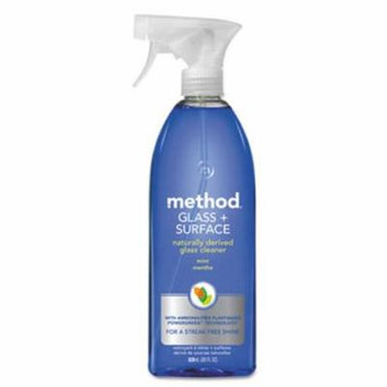 Method All Surface Cleaner, Mint, 28 oz, Bottle (MTH00003)