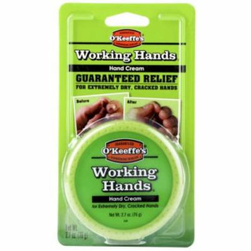 O'Keeffe's Working Hands Hand Cream (Pack of 14)