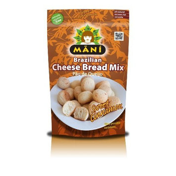 Brazilian Cheese Bread Mix (Pão de Queijo)