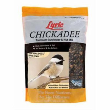 Lyric 20 LB Chickadee Wild Bird Food