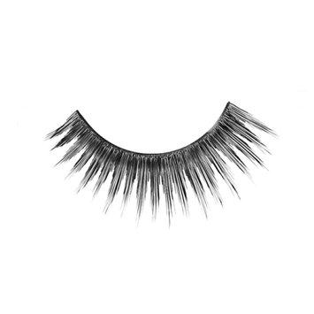 Blinque False Eyelashes 2Pairs Plus DUO eyelashes Black (47)