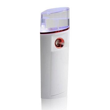COLOR CLEANER Nano Spray, Facial Mist Sprayer, Nano Face Sprayer, Electric Facial Mister Atomization For Eyelash Extensions Lash Power Bank