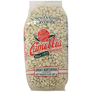 Camellia Brand - Great Northern Beans, Dry Bean