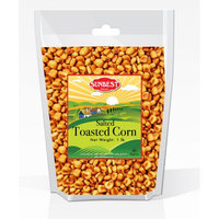 SunBest Corn Nuts Toasted & Salted 1 Lb in Resealable Bag (16 Oz)