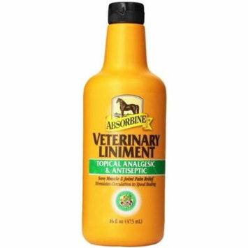 3 Pack - Absorbine Veterinary Liniment 16 oz