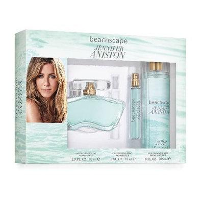 Jennifer Aniston Beachscape Fragrance Gift Set for Women, 3 pc