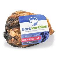 Barkworthies Beef Knee Cap (Bulk Bag)