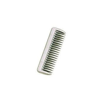 Perri's Aluminum Pulling Comb, Aluminum, One Size
