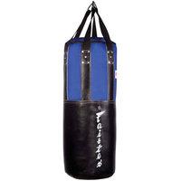 Fairtex Leather Nylon Extra Wide 100 lb Heavy Bag