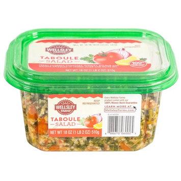 Wellsley Farms Taboule Salad, 18 oz.