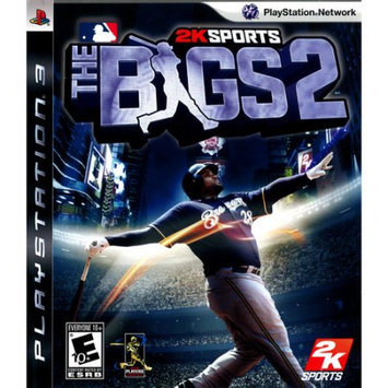 Take-Two 37593 The Bigs 2 PS3