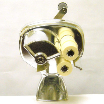 Bakedeco Cavatelli Maker with Plastic Rollers