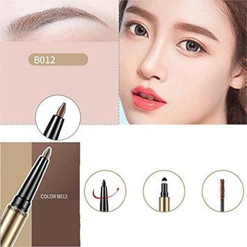 Creazy Multi-Purpose Three-In-One Eyebrow Pencil Dynamic Charm Waterproof Make-up