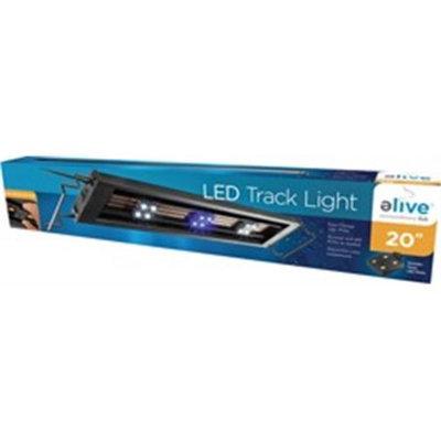 Elive Led Track Light 3 Pod 20 Inch 01300