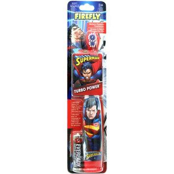 DC Comics Firefly Turbo Power Toothbrush - Batman