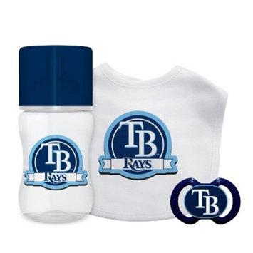Tampa Bay Rays 3pc Gift Set