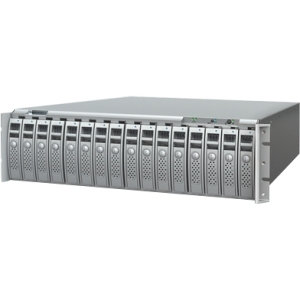 Sonnet Technologies Sonnet Fusion RX1600RAID DAS Array - 16 x HDD Installed - 64TB Installed HDD Capacity - Serial Attached SCSI (SAS) Controller - 16 x Total Bays - Mini-SAS - 3U Rack-mountable