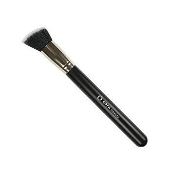 OFFA Beauty - Classy Angled Perfect Makeup Brush, Professional Cosmetic Makeup Brush, Cruelty Free, Vegan, Ultra Soft Finish