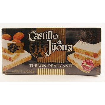 Castillo De Jijona - Turron De Alicante 7oz