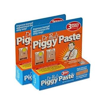 Dr. Pauls Piggy Paste Gel- Set of 2 by Dr. Pauls