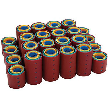 Magnetic Roller Set 144-ct.