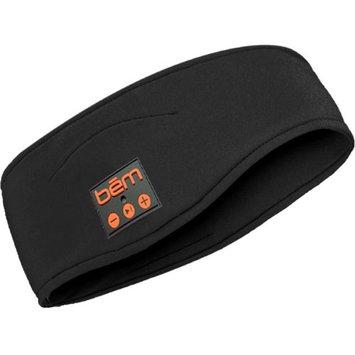 Bem Wireless Llc Bem Wireless - Exo Active Gear Wireless Headband Headphones - Black