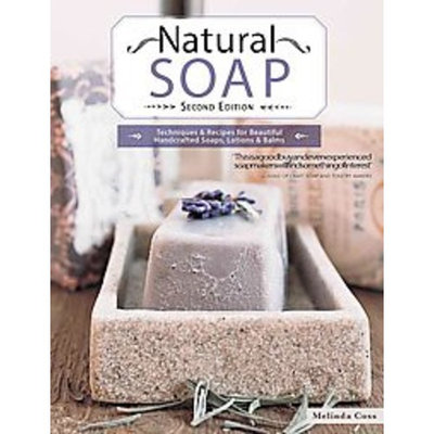 Natural Soap, Second Edition