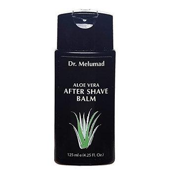 Aloe Vera After Shave Balm, 125 ml