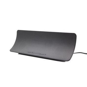 Q Experience QAA14AV013 BT672 Curved Bluetooth Speaker - Black