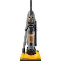 Eureka Powerline Cyclonic Bagless Upright Vacuum with Turbo Nozzle, 4773AZ
