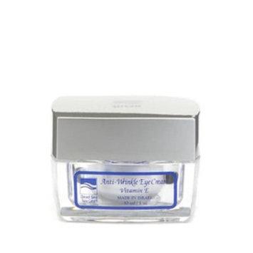 Dead Sea Spa Care Anti-Wrinkle Eye Cream, 1 oz.