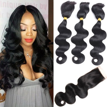 """10"""" Straight Lace Front Wigs Middle Part Short Bob Wigs For Women Brazilian Human Hair Wigs Natural Color"""