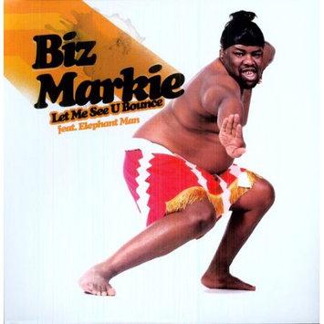 Alliance Entertainment Llc Biz Markie - Let Me See U Bounce
