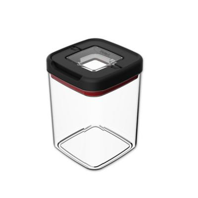 T-Fal® 7.2-Cup Food Storage Container in Black/Clear