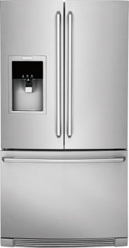 Electrolux EW28BS87SS 31.8 Cu. Ft. Stainless Steel French Door Refrigerator