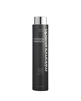 Miriam Quevedo Platinum & Diamonds Luxurious Shampoo