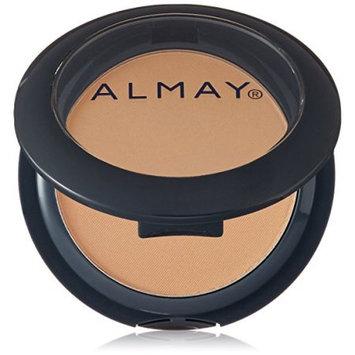 Revlon Almay Smart Shade Pressed Powder, Make Mine Dark