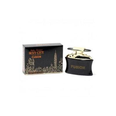 Parfums Parisienne 10037388 Sexy City Fusion EDP Spray