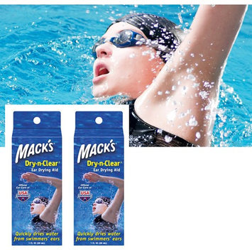 Rmmlezgrev Hxfyz Xlmxvkgh 2 Dry And Clear Ear Drying Aid Learn To Swim Infection Prevention Special Needs